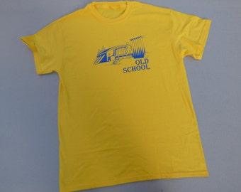 Old School ( T-Shirt )