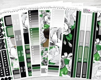 "HORIZONTAL KIT | ""Meet Me In The Garden"" Glossy Kit 