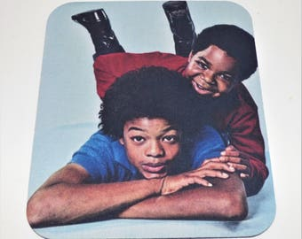 Different Strokes Mouse Pad