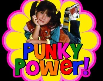 80s tv classic punky brewster punky power - Punky Brewster Halloween