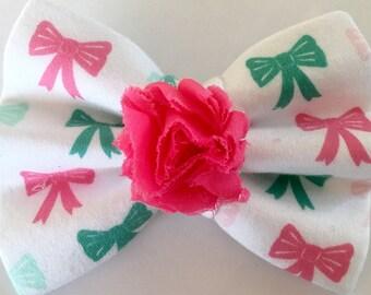 pretty in bows
