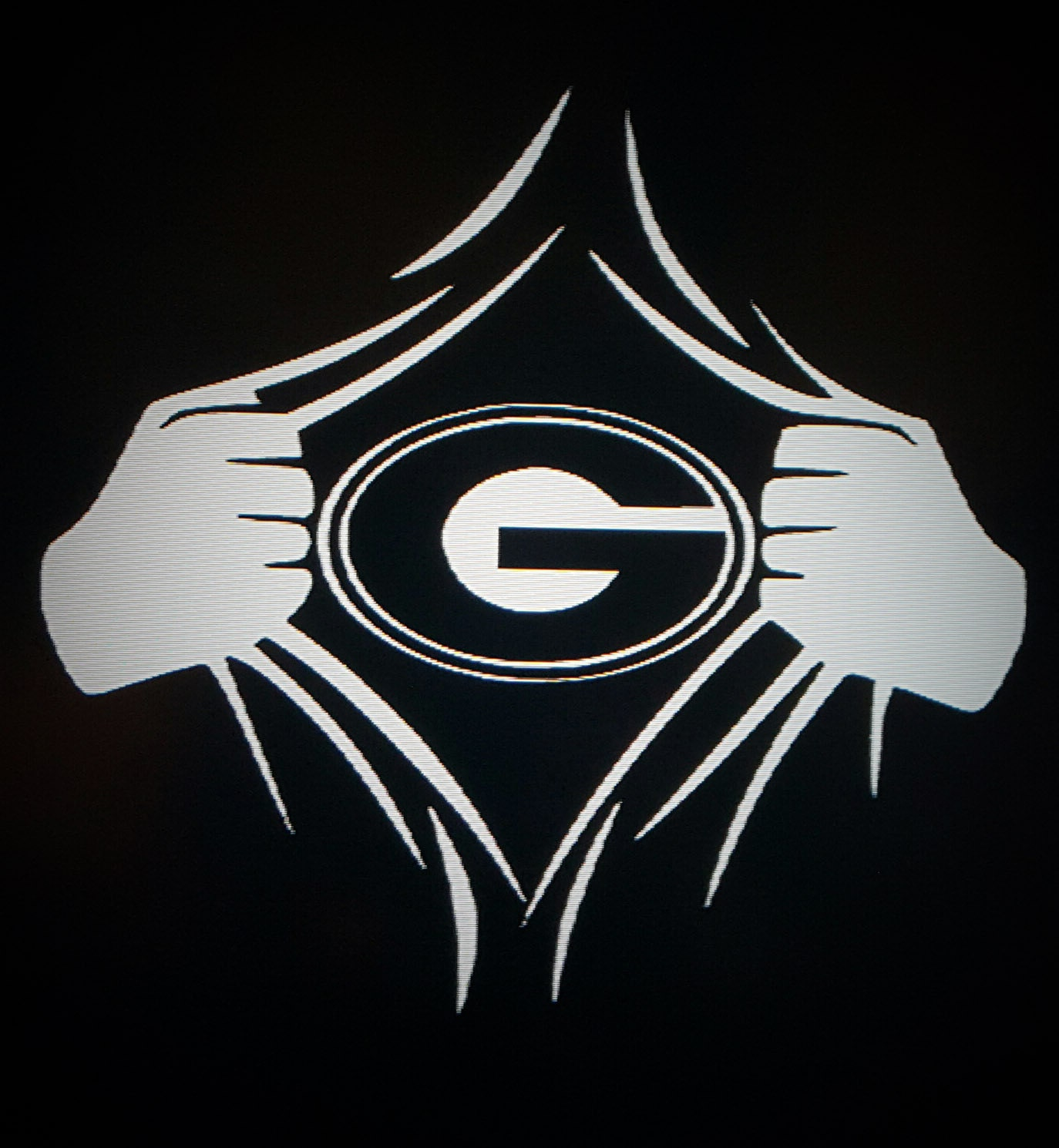 Htv Iron On, Georgia, Ripped Shirt, Vinyl Decal, Bulldogs, Uga,