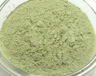 French Green Clay- 8 oz net wt