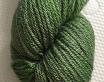 Squoosh Fiberarts Ultra Worsted in Bud - Worsted Weight Yarn