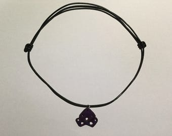 Overwatch - Widowmaker necklace