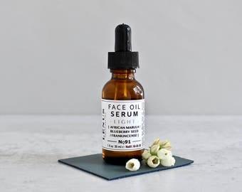 Nọ 91, FACE OIL, Face Oil Serum, Anti-oxidant Face Serum, Natural Oil, Anti-Aging Face Oil, Fine Wrinkle Face Oil, Natural Wrinkle Serum
