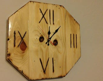 wooden wall clock.large.