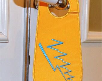 Cool Door Hangers