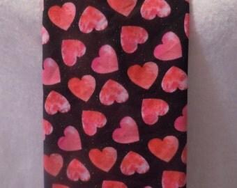 Valentine Hearts Men's Necktie