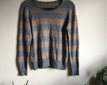 100% Vintage Cashmere Sweater