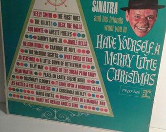 Frank Sinatra Lp Etsy