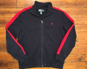 Vintage Polo Ralph Lauren Jacket