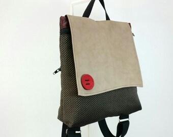 Mini backpack purse | Etsy
