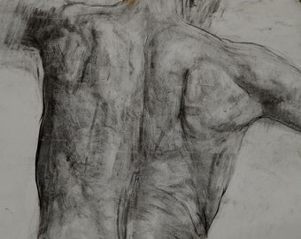 Anatomy, 46.8x31.4inches
