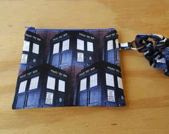 Dr. Who  Tardis or Dalek inspired Wrsitlets