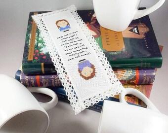Gilmore Girls Bookmark