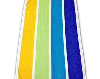 100% Cotton Beach Towel, Holiday Towel 400gsm - Ref. Cabana Boy