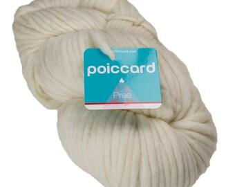 White bear fleece 250g