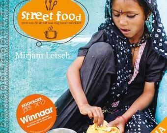 Street Food India (kookboek)