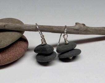 Two Beach Stones