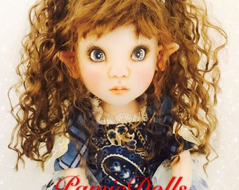 PamicDolls - elf version fabric doll 40cm