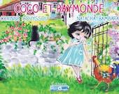 Coco and Raymonde