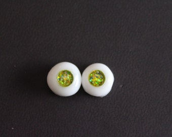Bjd Ball Joint Doll Resin Eyes 10mm