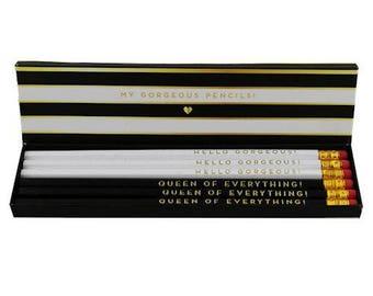 My Gorgeous Pencils Set