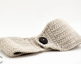 Headband Earwarmer, Crochet, Stocking Stuffer, Gifts for Her, Headwrap,