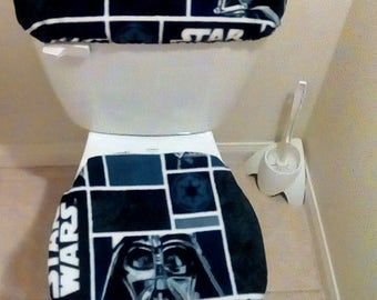 Captivating Star Wars Bathroom | Etsy