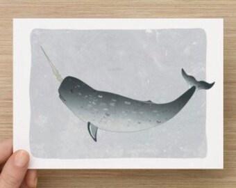 Alaska Wildlife 5x7 Prints