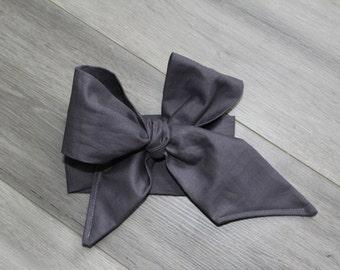 Slate Headwrap