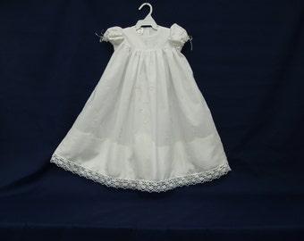 Ref. 2980 Christening Gown