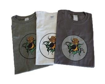 Tribal 2-1 T-shirt