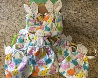 Easter Bunny Goodie Bag
