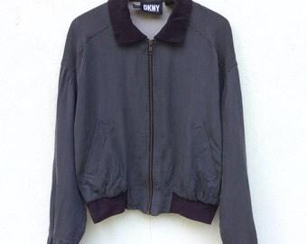 DKNY Donna Karen New York Jacket / Dkny T Shirt /
