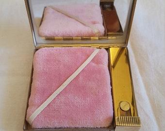 Mirror Mirror compact old vintage