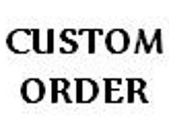 Want a Custom Piece?