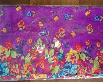 "Beautiful Soft Summer Scarf 20"" x 60"""