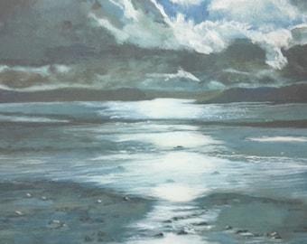 Cornish Coastal Tones