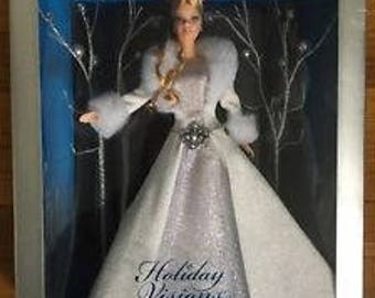 2003 Holiday Visions Barbie Winter Fantasy Special Edition  Still in Box