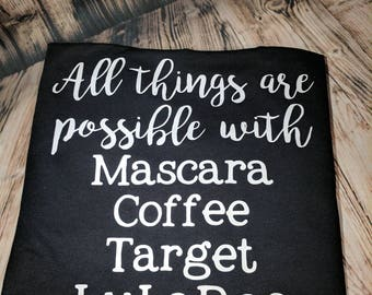 All Things Possible TEE