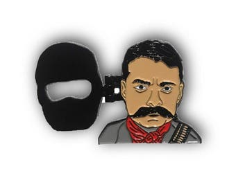 Zapatista Unmasked- Emiliano Zapata
