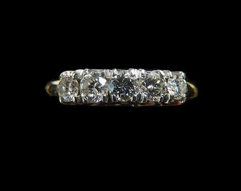 DIAMOND BAND#6917