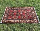 Vintage Fine Persian Bakh...