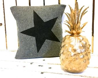 Star Cushion (small)