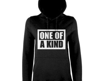 kPop Bigbang GD Fashion One Of A Kind Cotton Hoodie Sweatshirt Fanmade