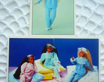Salle de bain Barbie Mobilier Barbie vintage Jouet vintage
