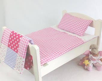 Doll Bedding Etsy