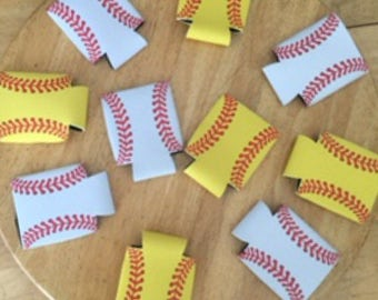 Baseball Softball can insulators